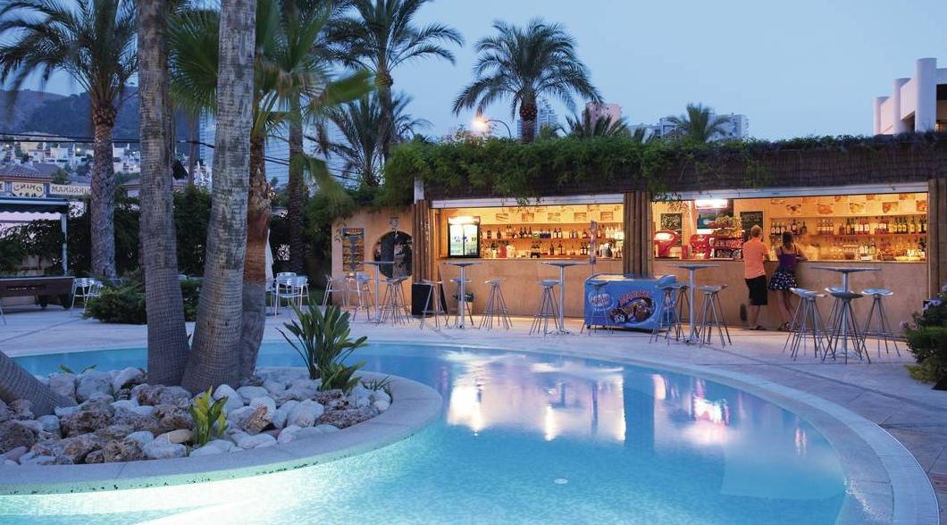 Levante Club Apartments, Benidorm | Purple Travel