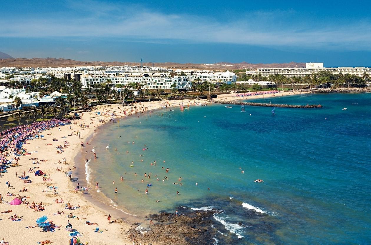 Costa Teguise Blue Sea Hotel