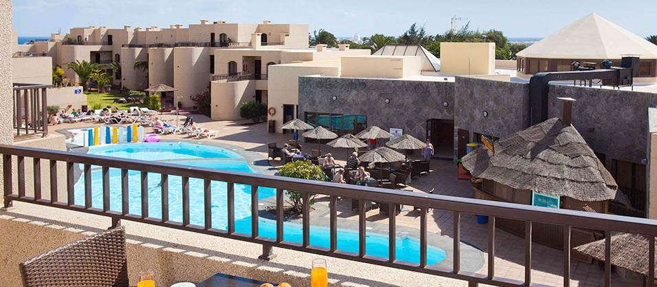Blue Sea Costa Teguise Gardens Hotel