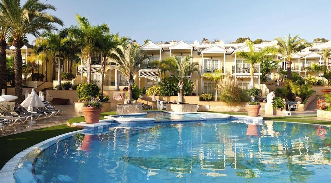 Gran Oasis Resort Playa De Las Americas Purple Travel