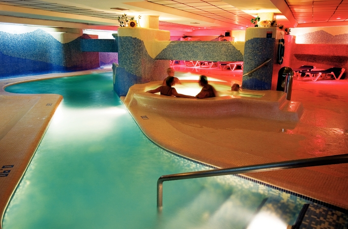 Hotel Ambassador Playa Benidorm Purple Travel