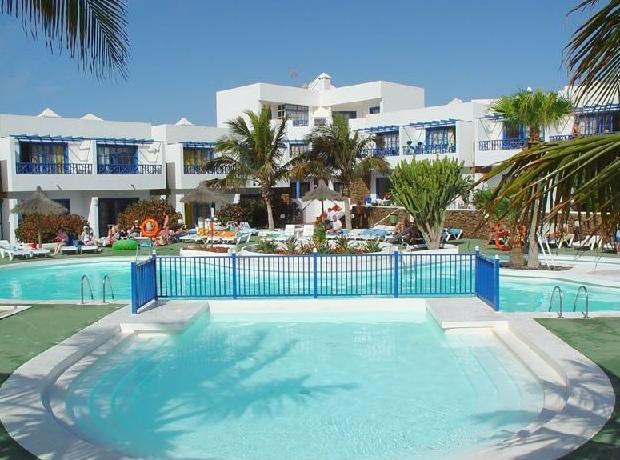 Siroco Hotel Lanzarote Reviews