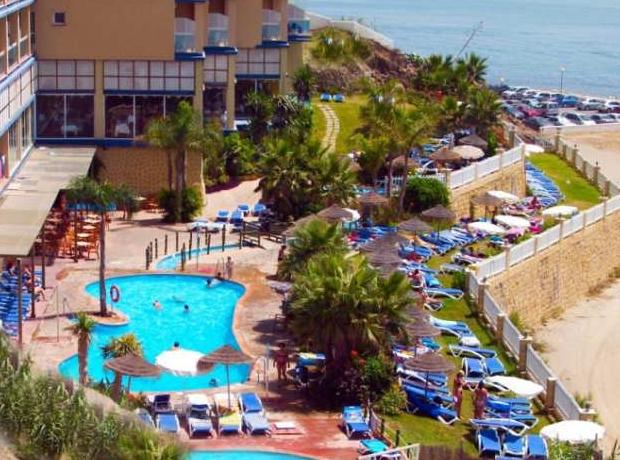 Best Benalmadena Hotel, Benalmadena | Purple Travel