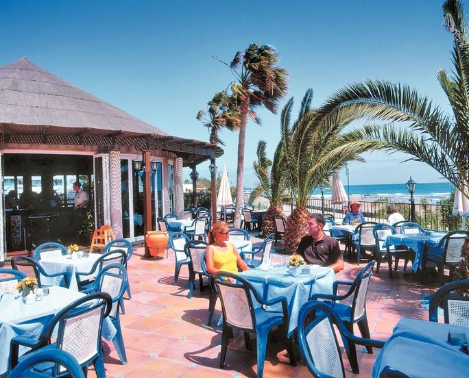 Sol Lanzarote Hotel, Matagorda | Purple Travel