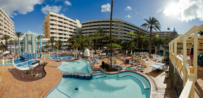 Ifa Beach Hotel Gran Canaria Email