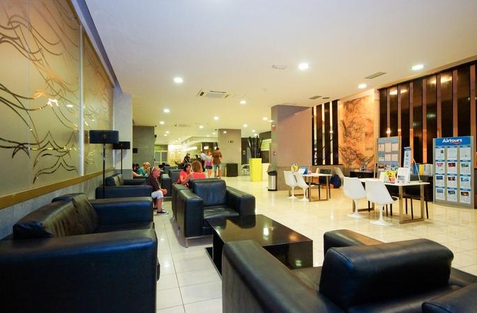 Hotel Columbus Tenerife Self Catering
