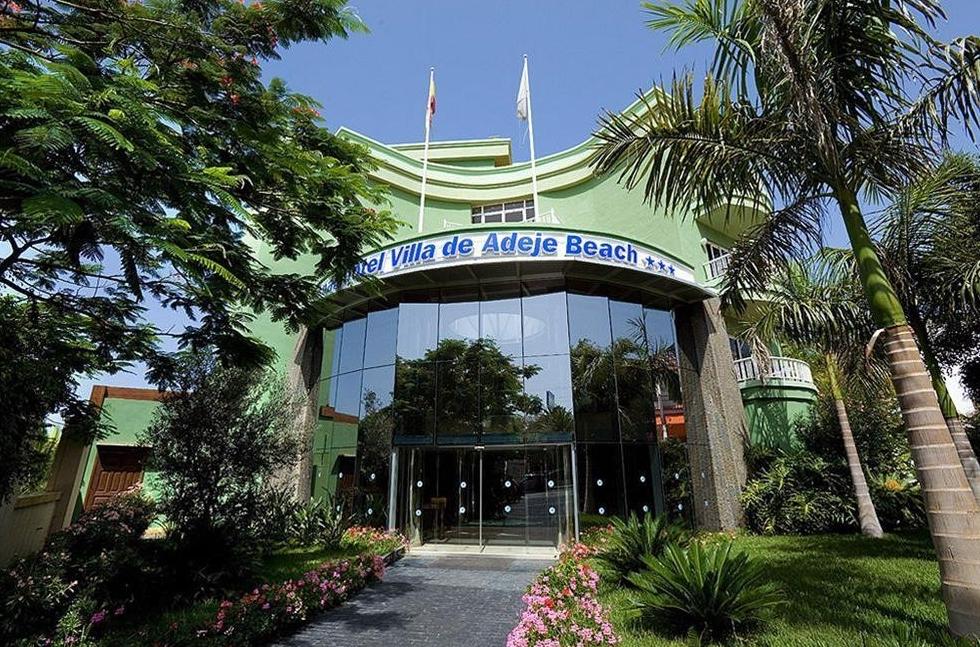 Location Villa Adege