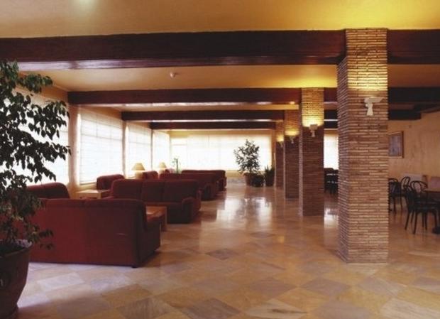 Hotel Mont Park Benidorm Costa Blanca