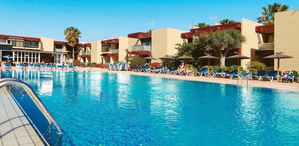 Palia Don Pedro, Costa del Silencio | Purple Travel: http://purpletravel.co.uk/hotels/palia-don-pedro