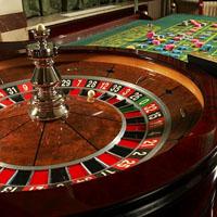 Casino night in Barcelona