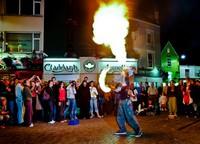 Galway pub crawl