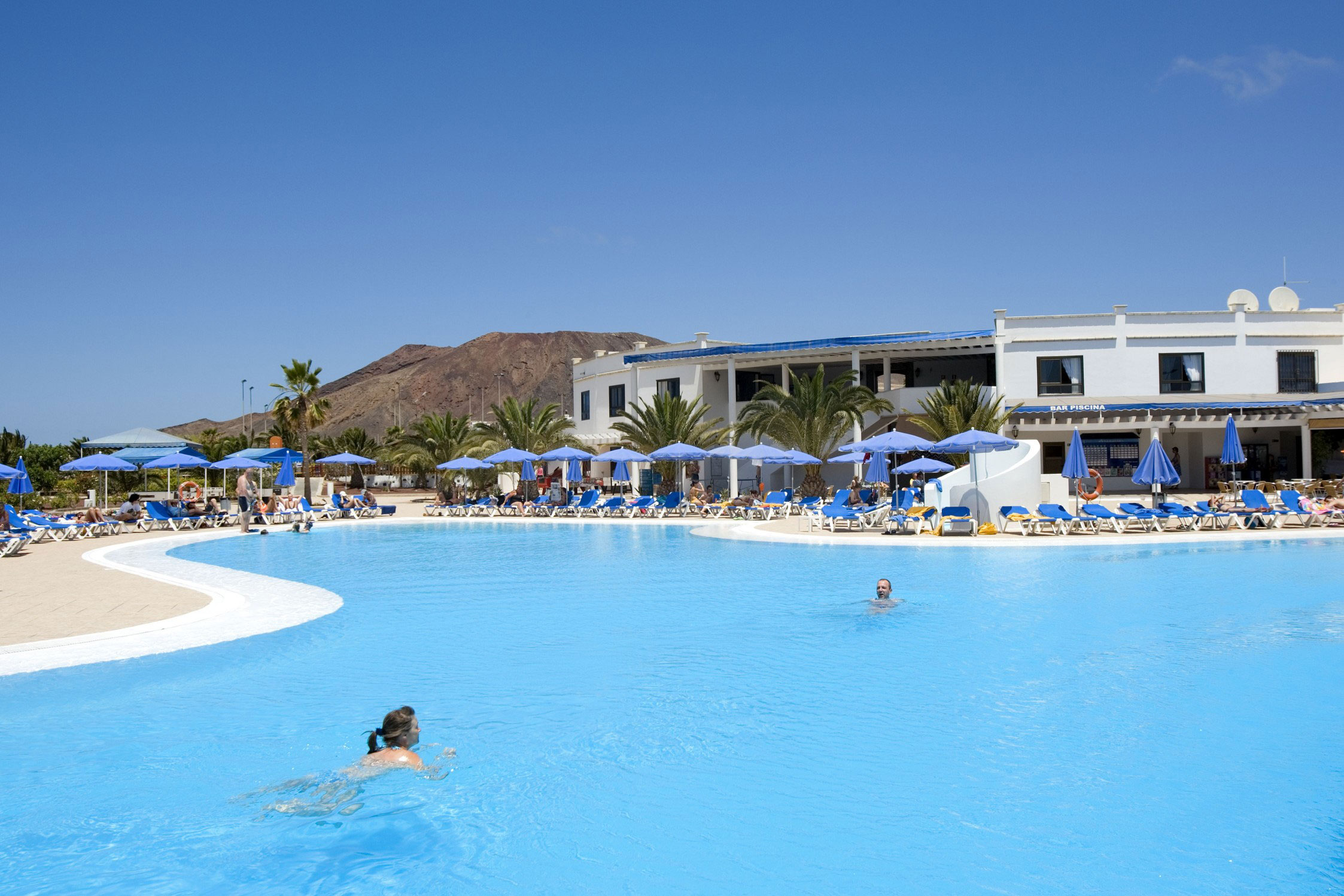 Hotel Hl Rio Playa Blanca All Inclusive